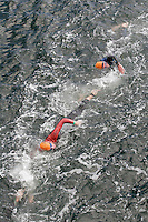 01 JUL 2007 - COPENHAGEN, DEN - European Age Group Triathlon Championships. (PHOTO (C) NIGEL FARROW)