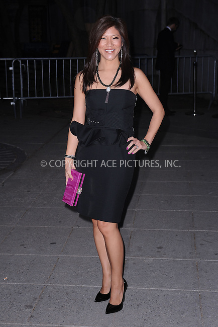 WWW.ACEPIXS.COM . . . . . .April 16, 2013...New York City....Julie Chen attends the Vanity Fair Party 2013 Tribeca Film Festival Opening Night Party held at the New York State Supreme Courthouse onon April 16, 2013 in New York City ....Please byline: KRISTIN CALLAHAN - ACEPIXS.COM.. . . . . . ..Ace Pictures, Inc: ..tel: (212) 243 8787 or (646) 769 0430..e-mail: info@acepixs.com..web: http://www.acepixs.com .