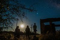 Estrellas, Codorachi, Sonora