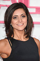 LONDON, UK. November 24, 2016: Lucy Verasamy at the 2016 ITV Gala at the London Palladium Theatre, London.<br /> Picture: Steve Vas/Featureflash/SilverHub 0208 004 5359/ 07711 972644 Editors@silverhubmedia.com