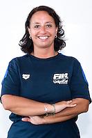FARINELLI Roberta<br /> Italy Synchronized swimming Team<br /> Olympic Team Rio 2016<br /> Photo Giorgio Scala/Deepbluemedia/Insidefoto