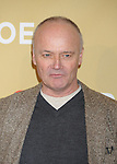 HOLLYWOOD, CA. - November 21: Creed Bratton attends the 2009 CNN Heroes Awards held at The Kodak Theatre on November 21, 2009 in Hollywood, California.