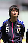 Haruka Hamada (JPN), .JUNE 17, 2012 - Football / Soccer : .International Friendly match between .Japan 1-0 U.S.A.at Nagai Stadium, Osaka, Japan. (Photo by Akihiro Sugimoto/AFLO SPORT) [1080]