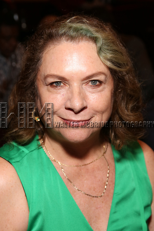 Constanza Romero Wilson attends the 2017 New York Drama Critics' Circle Awards Reception at Feinstein's / 54 Below on 5/18/2017 in New York City.