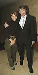 Alexander Abdulov - soviet russian cinema and theatre actor, film director with daughter (2004).  Александр Гавриилович Абдулов - советский и российский актёр театра и кино, кинорежиссёр с дочерью (2004).