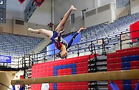 150207 University of Pennsylvania - Gymnastics, Ivy Classic