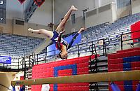 150207 University of Pennsylvania - Gymnastics, Ivy Classic
