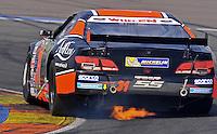 NASCAR Euro Series Valencia 2014