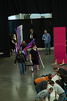 Andromeda X at TIA ACC finals