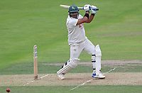 Samit Patel in batting action for Nottinghamshire during Nottinghamshire CCC vs Essex CCC, Specsavers County Championship Division 1 Cricket at Trent Bridge on 10th September 2018
