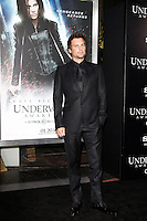 LOS ANGELES - FEB 24: Len Wiseman at the premiere of Screen Gems' 'Underworld: Awakening' at Grauman's Chinese Theater on January 19, 2012 in Los Angeles, California