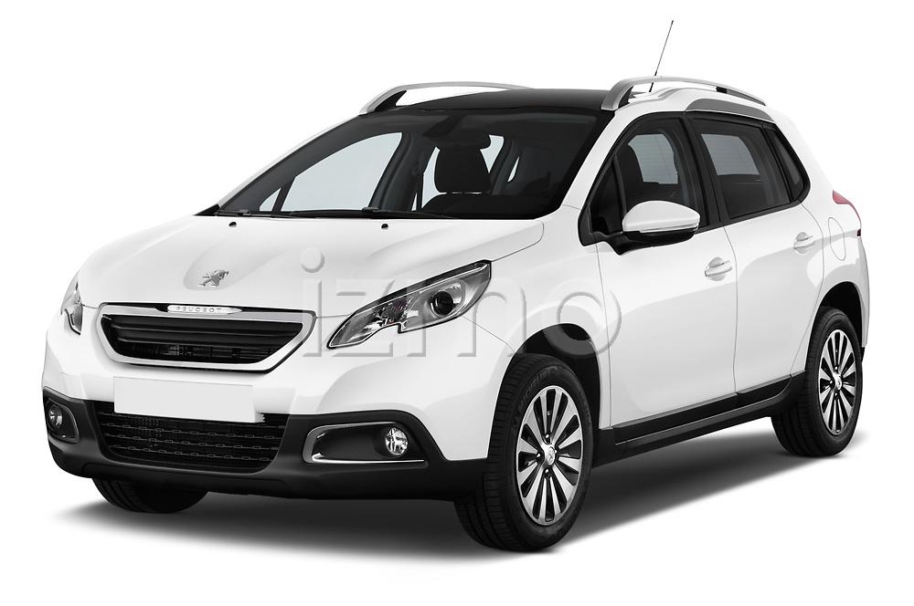 2013 Peugeot 2008 Active 5 Door Hatchback
