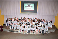 Class of 2021 Lab Coat Ceremony