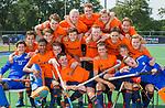 ALMERE - Nederlands Jongens A 2019 .  COPYRIGHT KOEN SUYK