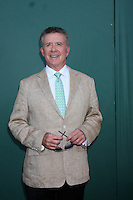 LOS ANGELES - JUL 8:  Alan Thicke at the Crown Media Networks July 2014 TCA Party at the Private Estate on July 8, 2014 in Beverly Hills, CA