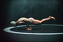 Southbank Centre presents MERYL TANKARD'S THE ORACLE, with dancer Paul White, in the Queen Elizabeth Hall.