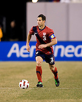 Carlos Bocanega. The USMNT tied Argentina, 1-1, at the New Meadowlands Stadium in East Rutherford, NJ.