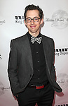 Josh Grisetti.arriving for the 68th Annual Theatre World Awards at the Belasco Theatre  in New York City on June 5, 2012.