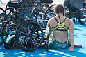 Triathlon: 2018 ITU World Triathlon Yokohama and ITU World Paratriathlon Series