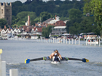 Henley Royal Regatta, Henley on Thames, Oxfordshire, 28 June - 2 July 2017.  Friday  09:42:56   30/06/2017  [Mandatory Credit/Intersport Images]<br /> <br /> Rowing, Henley Reach, Henley Royal Regatta.<br /> <br /> The Temple Challenge Cup<br />   University of California, Berkeley, U.S.A.