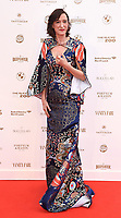 Haydn Gwynne at The Old Vic Bicentenary Ball held at The Old Vic, The Cut, Lambeth, London, England, UK on Sunday13 May 2018.<br /> CAP/MV<br /> &copy;Matilda Vee/Capital Pictures