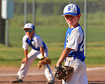 Bryant 8 Year Old Cal Ripken Baseball 2014