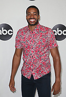 BEVERLY HILLS, CA - August 7: Eric Bigger, at Disney ABC Television Hosts TCA Summer Press Tour at The Beverly Hilton Hotel in Beverly Hills, California on August 7, 2018. <br /> CAP/MPI/FS<br /> &copy;FS/MPI/Capital Pictures