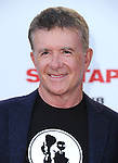 Alan Thicke attends The L.A. Premiere of Sex Tape held at The Regency Village Theatre  in Westwood, California on July 10,2014                                                                               © 2014 Hollywood Press Agency