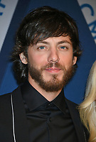 08 November 2017 - Nashville, Tennessee - Chris Janson. 51st Annual CMA Awards, Country Music's Biggest Night, held at Bridgestone Arena. <br /> CAP/ADM/LF<br /> &copy;LF/ADM/Capital Pictures