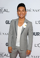 BROOKLYN, NY - NOVEMBER 13: Prabal Gurung  at Glamour's 2017 Women Of The Year Awards at the Kings Theater in Brooklyn, New York City on November 13, 2017. <br /> CAP/MPI/JP<br /> &copy;JP/MPI/Capital Pictures