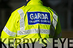 Garda Gardai on Duty
