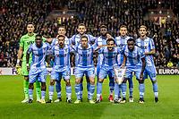 20170914 Calcio Vitesse Lazio Europa League