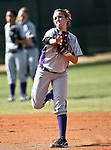 Timbercreek vs. The Colony (Mansfield Softball Tournament)