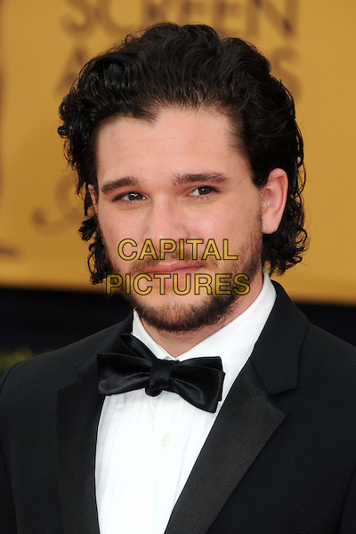 25 January 2015 - Los Angeles, California - Kit Harington. 21st Annual Screen Actors Guild Awards - Arrivals held at The Shrine Auditorium. <br /> CAP/ADM/BP<br /> &copy;BP/ADM/Capital Pictures
