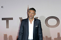 "LOS ANGELES - MAR 5:  Vincent Cassel at the ""Westworld"" Season 3 Premiere at the TCL Chinese Theater IMAX on March 5, 2020 in Los Angeles, CA"