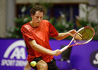 16-12-06,Rotterdam, Tennis Masters 2006,  Jasper Smit