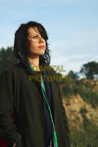 FAIRUZA BALK.in Humboldt County.*Filmstill - Editorial Use Only*.CAP/FB.Supplied by Capital Pictures.