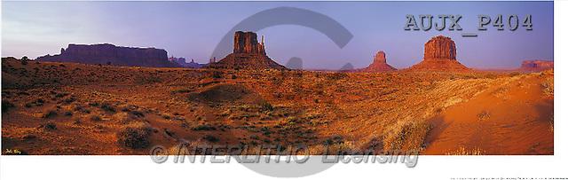 Dr. Xiong, LANDSCAPES, panoramic, photos, Monument Valley, USA(AUJXP404,#L#)