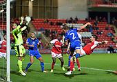 2017-08-08 Fleetwood v Carlisle Utd CC1
