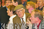 The South Kerry Election count in The Malton Hotel, Killarney, last Friday..