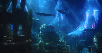 Aquaman (2018) <br /> *Filmstill - Editorial Use Only*<br /> CAP/RFS<br /> Image supplied by Capital Pictures