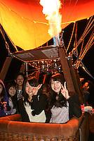 20120222 February 22 Hot Air Balloon Cairns