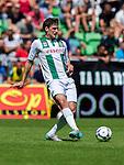 18-07-2015, Groningen- Southampton<br /> Groningen verdediger Eric Botteghin,  Brazilië, <br /> foto: Michael Kooren