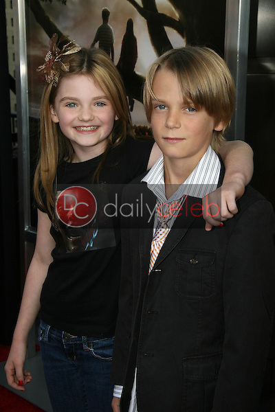 Morgan Lily and Ryan Ketzn<br />