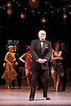 Terry Beaver.during the Broadway Opening Night Curtain Call for  'Nice Work If You Can Get It' at the ImperialTheatre on 4/24/2012 in New York City.