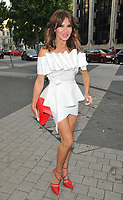 """Elizabeth """"Lizzie"""" Cundy at the Syco summer party, Victoria and Albert Museum, Cromwell Road, London, England, UK, on Thursday 04th July 2019.<br /> CAP/CAN<br /> ©CAN/Capital Pictures"""