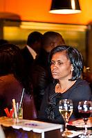Photos of the grand opening of Chow Baby Restaurant at 782 Ponce De Leon NE, Atlanta, GA 30306