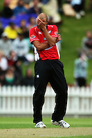 100106 HRV Cup Cricket - Wellington v Canterbury