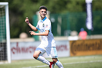2018 Boys' DA U-16/17 SemiFinal, Seattle Sounders FC vs Barca Academy, July 8, 2018