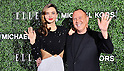"Miranda Kerr and Michael Kors, Nov 13, 2013 : Tokyo, Japan : Miranda Kerr (L) and Michael Kors attend a party of ""Michael Kors and Miranda Kerr Celebrate Elle Japon December Cover"" at the Tokyo National Museum in Tokyo, Japan on November 13, 2013."